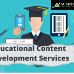 Top 5 Reasons To Appoint Educational Content Development Services