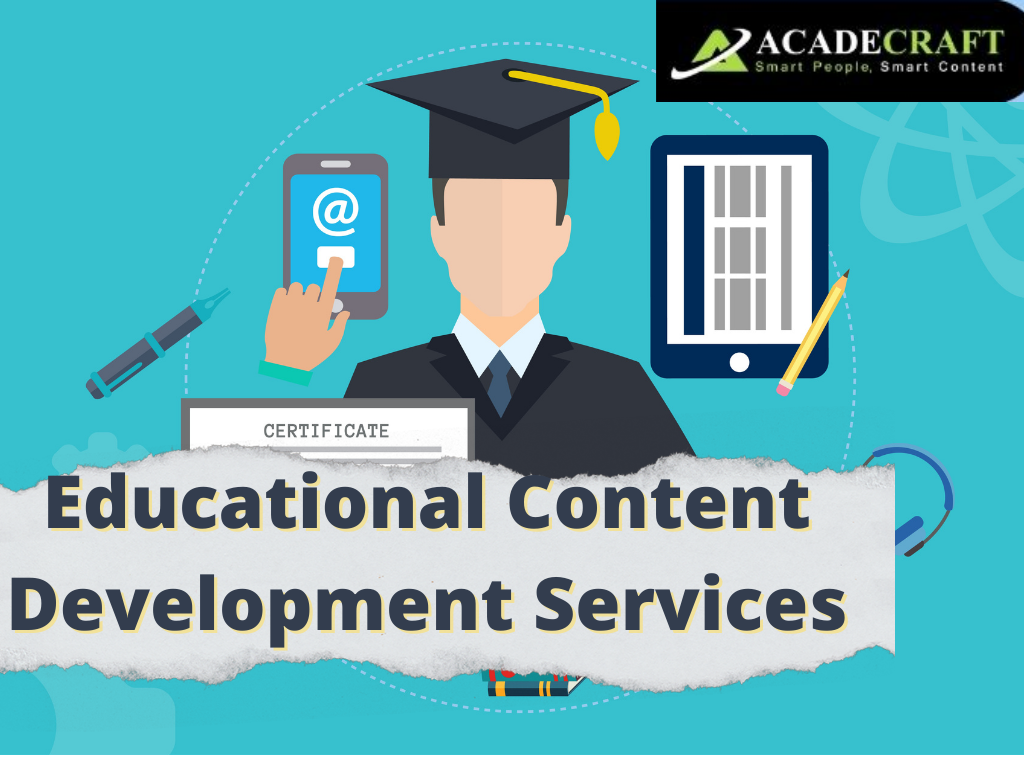 Educational Content Development Services (1)
