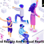 Augmented Reality and Virtual Reality Services: Transforming The Educational Landscape