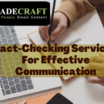 Fact Checking Services: A Go-to Service For All Content Industry Clients