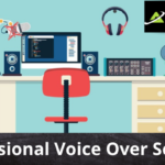 Professional Voice Over Services: Helping to Increase Your Business Outreach