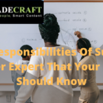 What Role Any Subject Matter Experts Plays In Developing Your Brand?