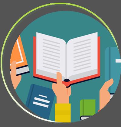 Publishing alt text services