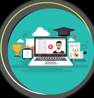 e-learning Edtech videos