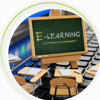 learning solution company in USA